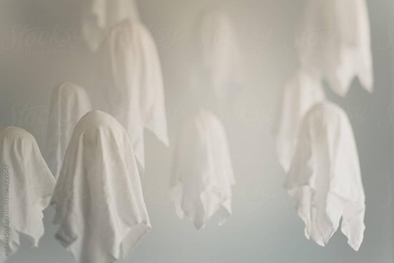 Ghosts by Melanie DeFazio for Stocksy United