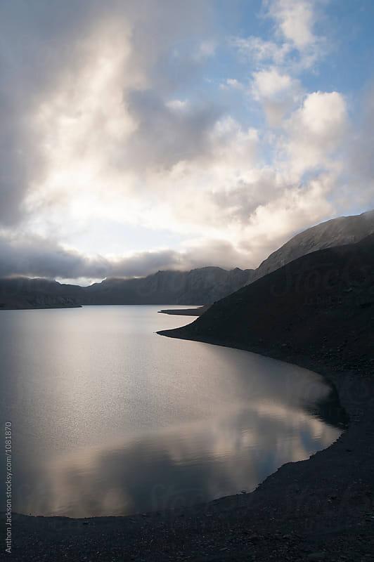 Tilicho Lake by Anthon Jackson for Stocksy United