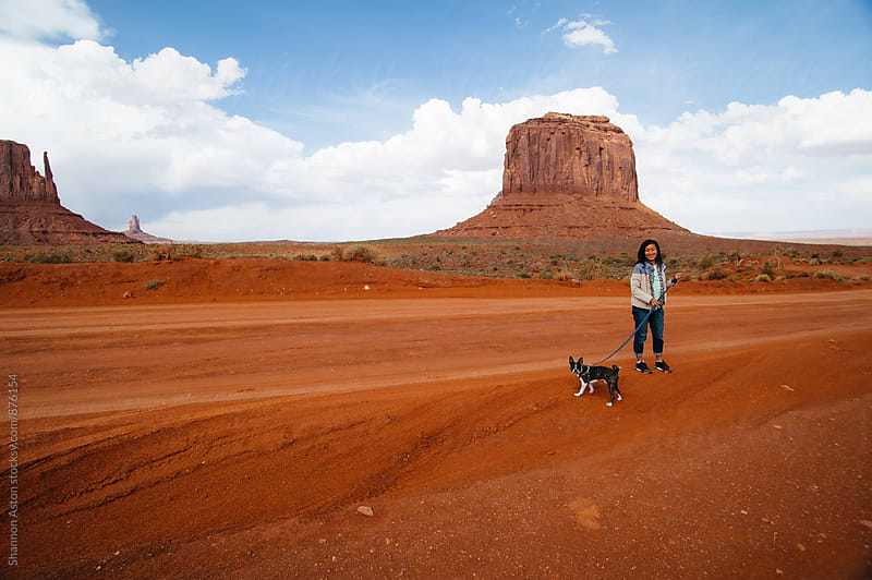 Bruce and Kathy, Arizona by Shannon Aston for Stocksy United