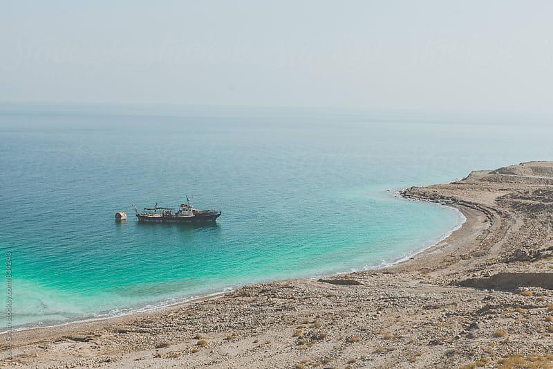 The Dead Sea by Luke Gram for Stocksy United