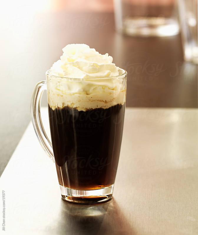 Irish Coffee by Jill Chen for Stocksy United