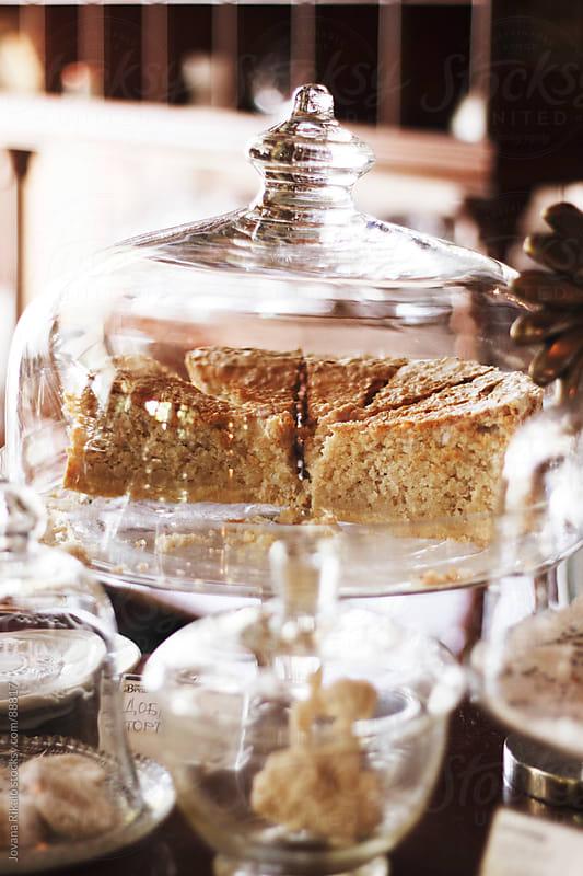 Fresh pie by Jovana Rikalo for Stocksy United