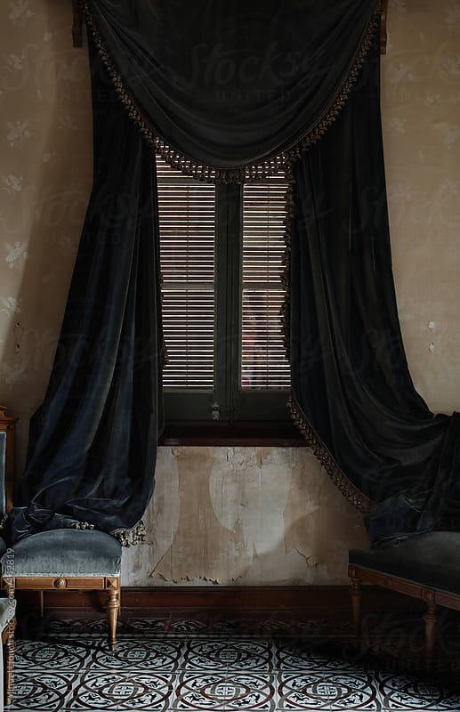 Royale window by Miquel Llonch for Stocksy United