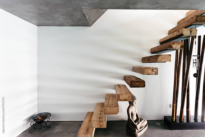 Staircase by Agencia for Stocksy United