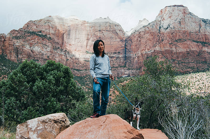 Kathy and Bruce, Utah by Shannon Aston for Stocksy United