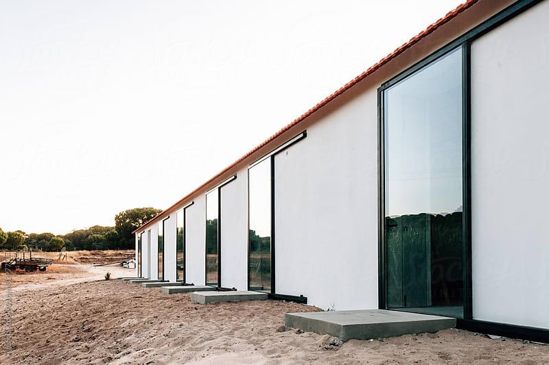 Designer House by Agencia for Stocksy United