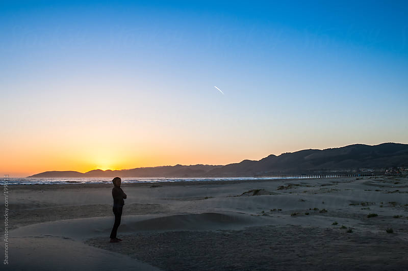 Pismo Beach, CA by Shannon Aston for Stocksy United
