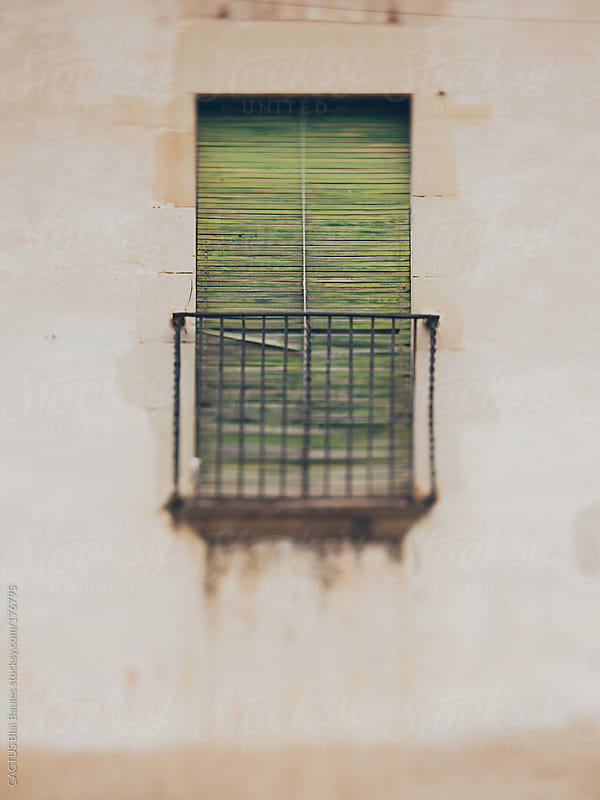 Old window by CACTUS Blai Baules for Stocksy United