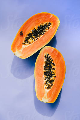 Salmonella outbreak linked to Mexican papayas