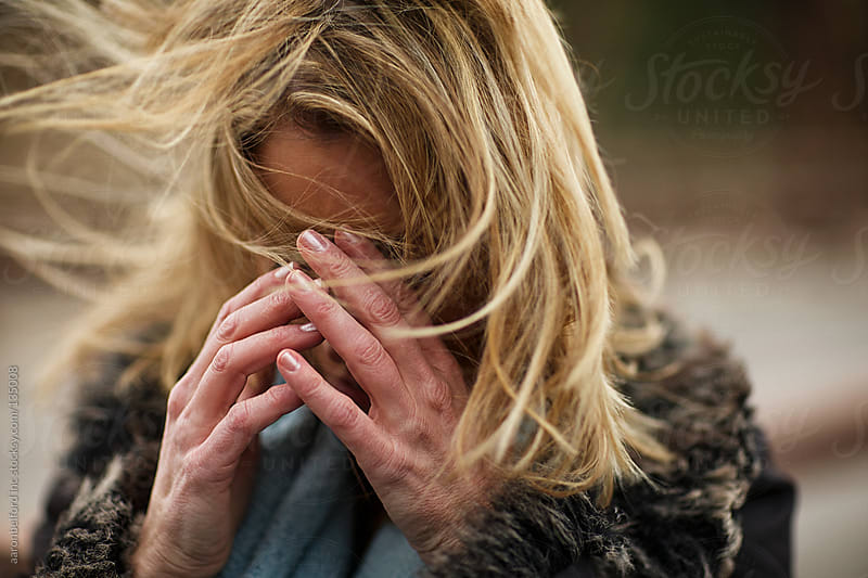 Emotional Devastation by aaronbelford inc for Stocksy United