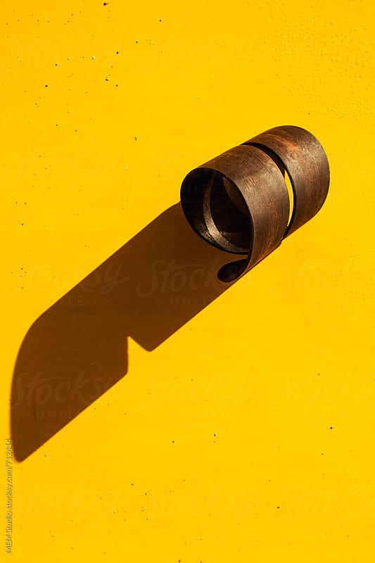 Yellow by MEM Studio for Stocksy United