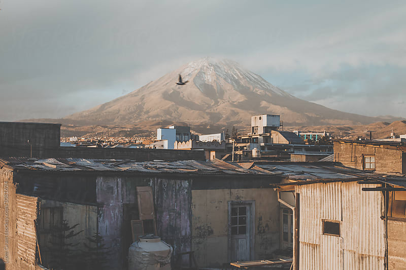 Travels through Peru by Luke Gram for Stocksy United