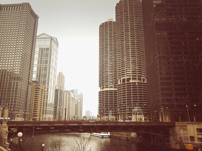 Chicago by Cameron Whitman for Stocksy United