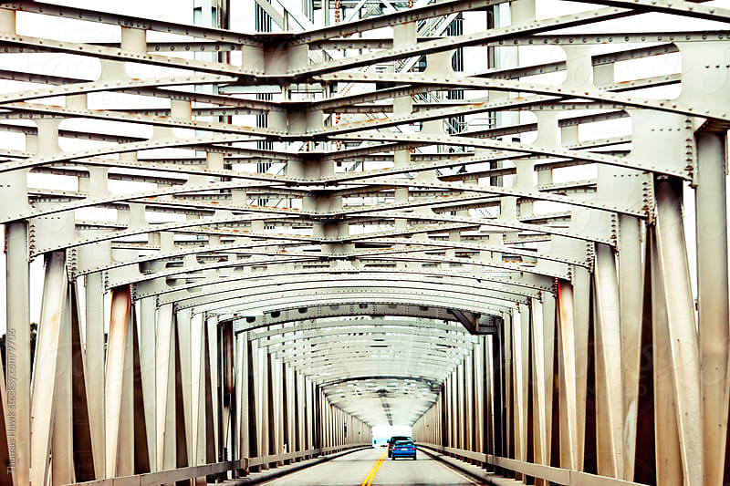 California Bridge by Thomas Hawk for Stocksy United