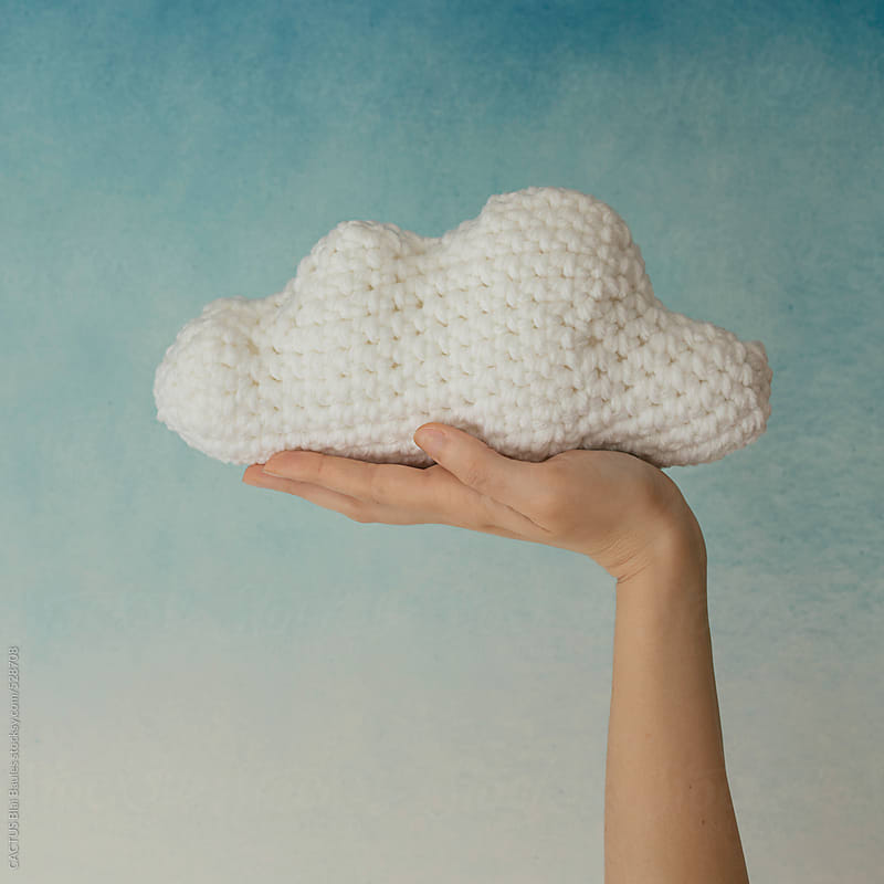Cloud by CACTUS Blai Baules for Stocksy United