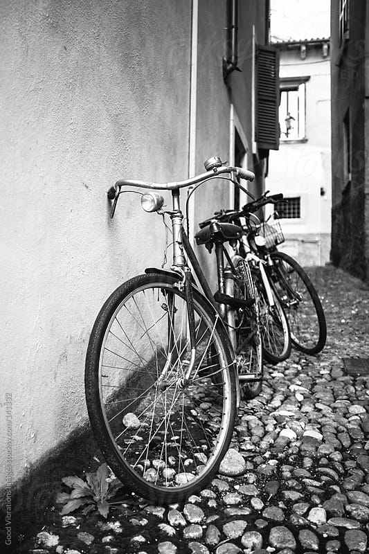 Vintage Bicycle by Good Vibrations Images for Stocksy United