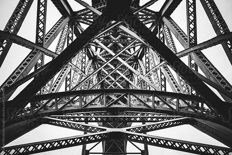Bridge Structure by Good Vibrations Images for Stocksy United