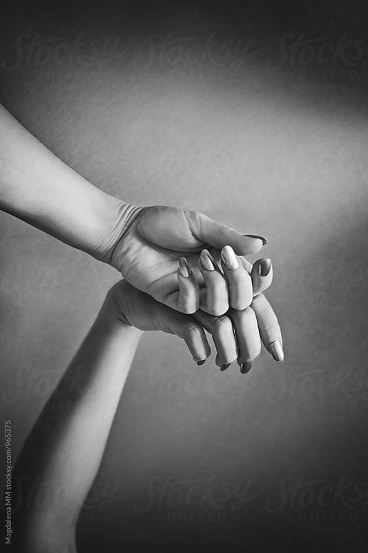 Idle hand by Magdalena MM for Stocksy United