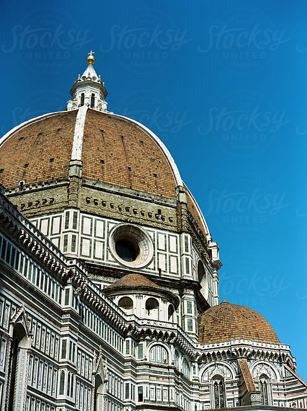 Florence Cathedral, Italy by Kirstin Mckee for Stocksy United