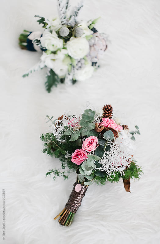 Floral Bouquets by Milles Studio for Stocksy United