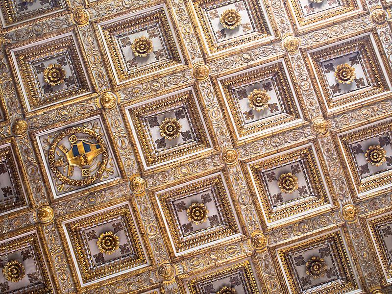 Basilica di Santa Maria Maggiore. Rome. Italy by Travelpix for Stocksy United