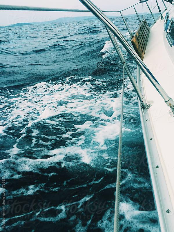 sea cruisin by Paul Schlemmer for Stocksy United