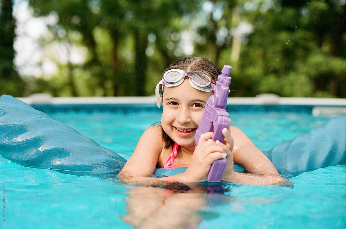 young-girls-swim