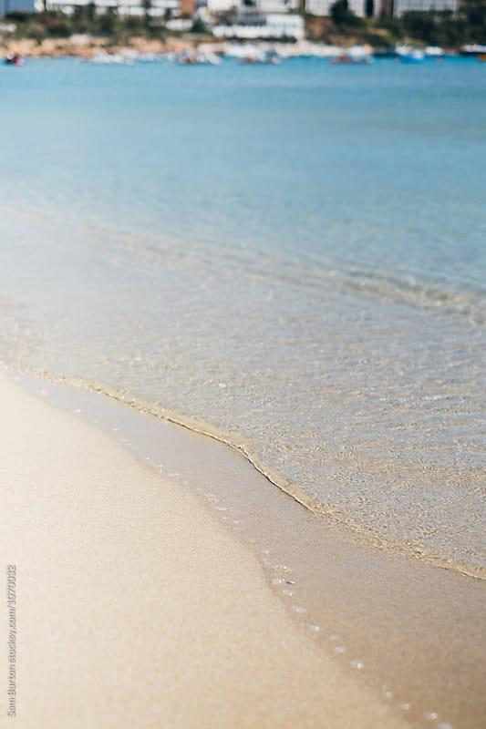 Beach by Sam Burton for Stocksy United