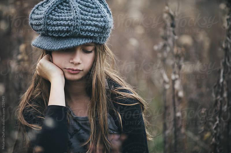 Daydreaming by Melanie DeFazio for Stocksy United