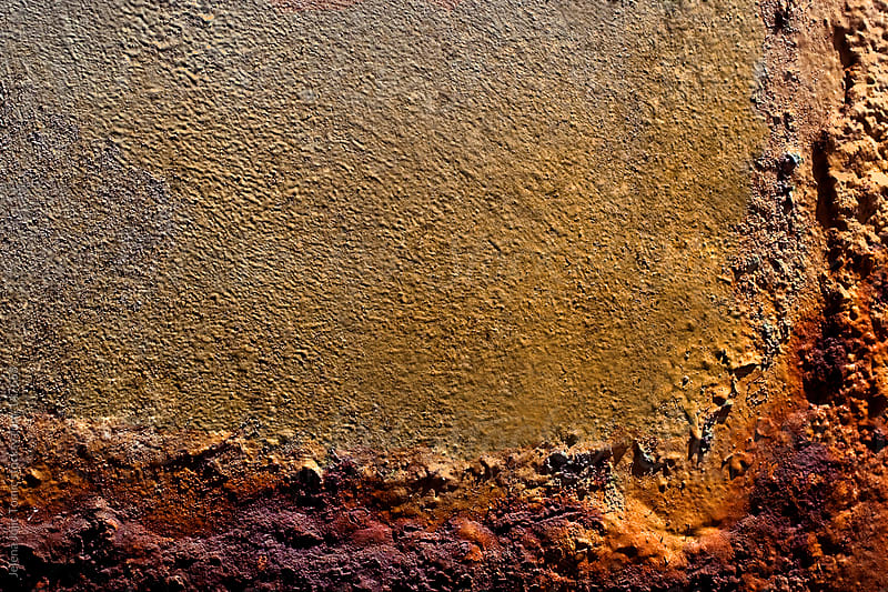 Rusty background by Jelena Jojic Tomic for Stocksy United