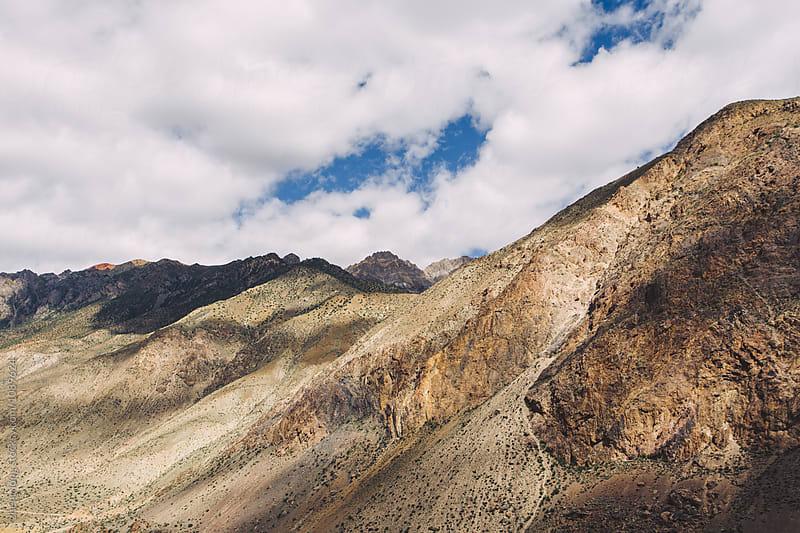 Tibet landscape by zheng long for Stocksy United