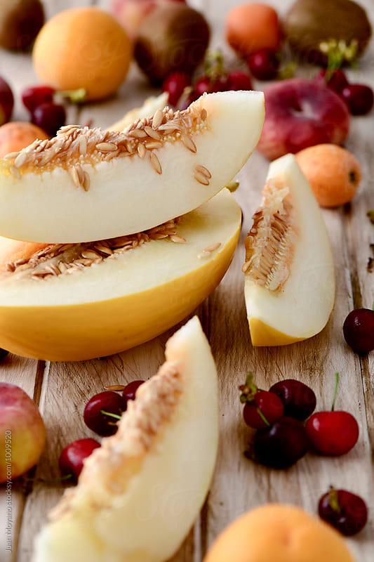 fruit by juan moyano for Stocksy United
