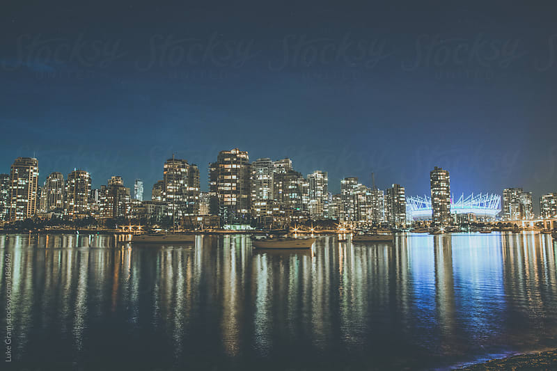 Vancouver by Luke Gram for Stocksy United