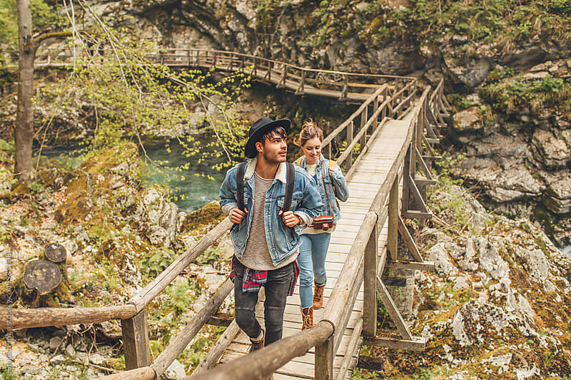 Get Lost in Nature by Studio Firma for Stocksy United