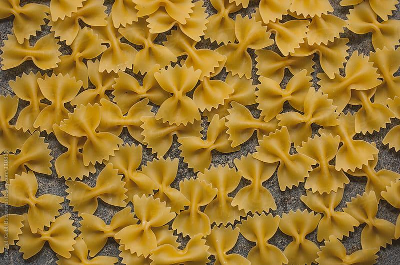 Dry Pasta by Gabriel (Gabi) Bucataru for Stocksy United