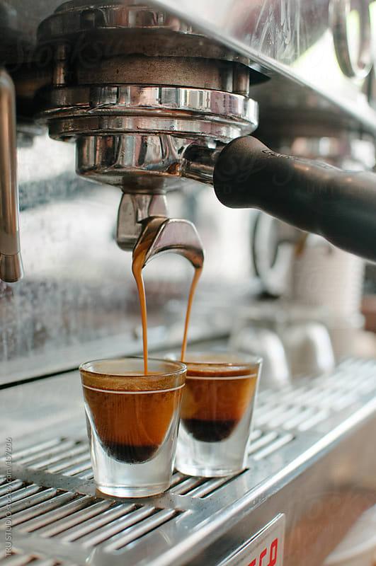 Espresso Shots by TRU STUDIO for Stocksy United