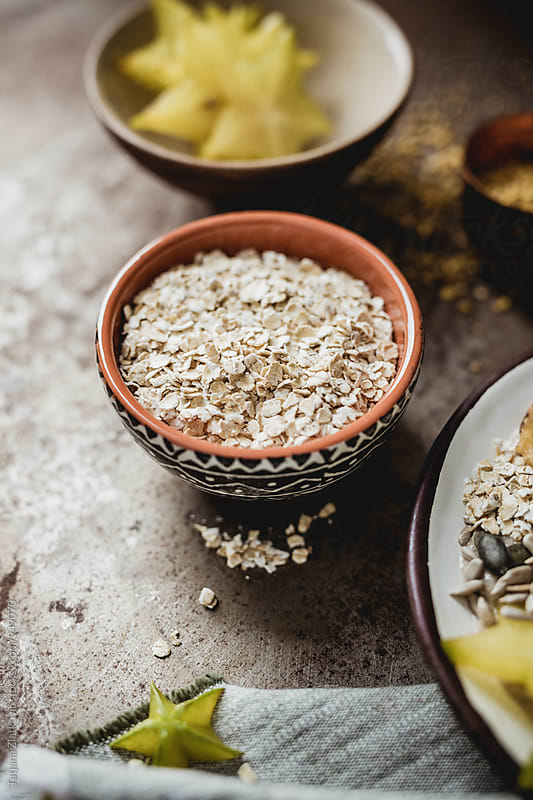 Muesli by Tatjana Ristanic for Stocksy United
