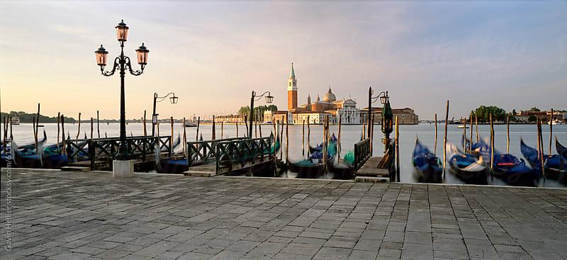 San Giorgio Maggiore, Venice, Veneto, Italy by Gavin Hellier for Stocksy United
