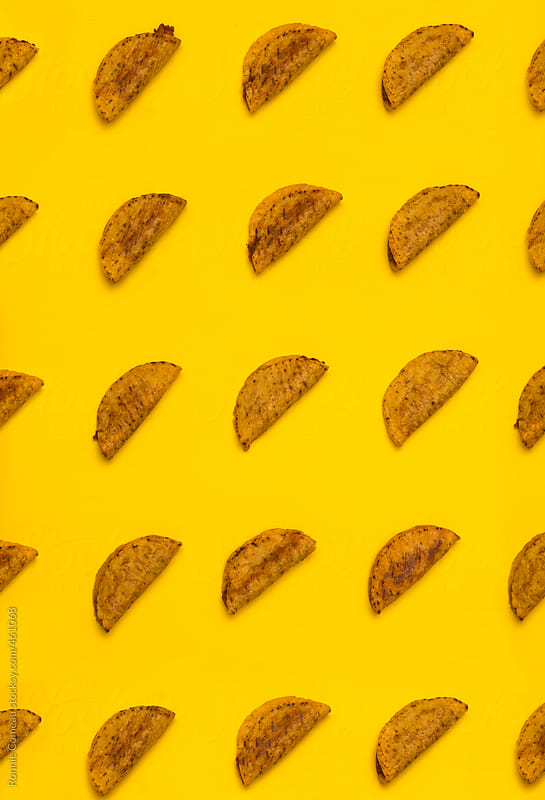 Soft Taco Tuesday by Ronnie Comeau for Stocksy United