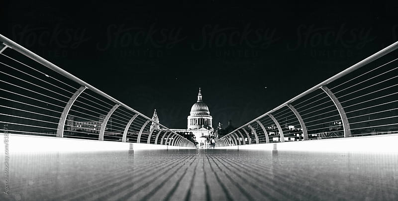 St. Pauls by Agencia for Stocksy United