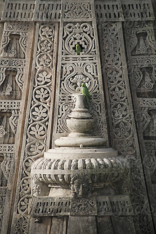 Jain Temples by Anthon Jackson for Stocksy United