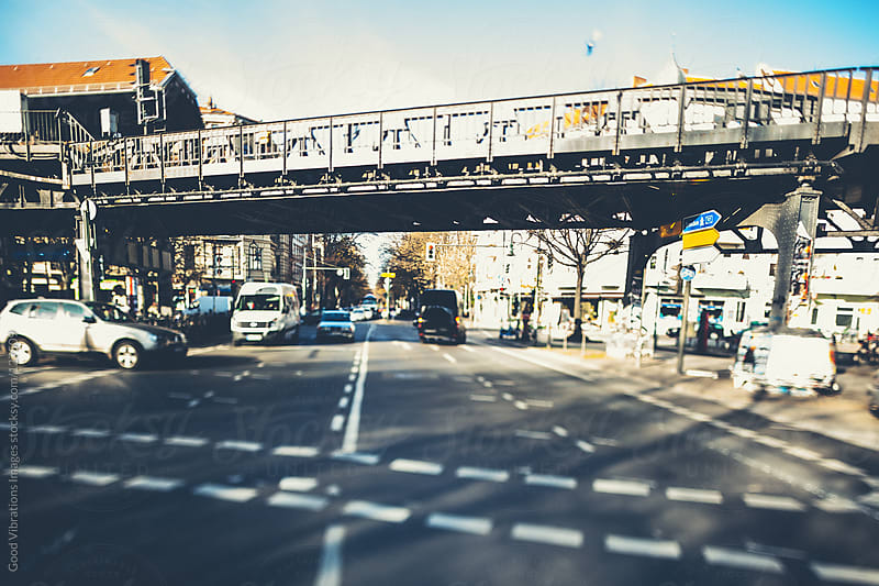 Berlin by Good Vibrations Images for Stocksy United