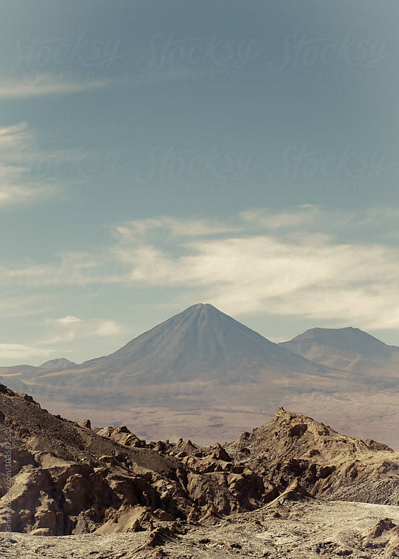 San Pedro de Atacama by Luke Gram for Stocksy United