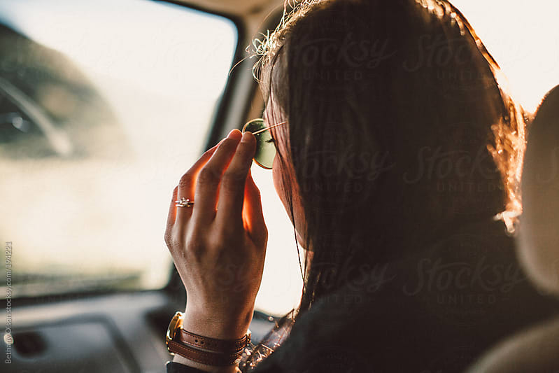 Golden Hour by Bethany Olson for Stocksy United