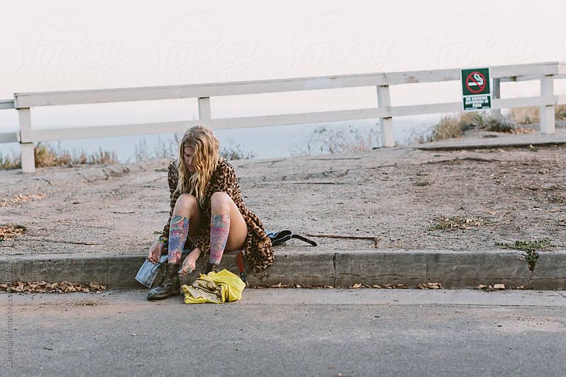 California Dreaming by Cinemalist for Stocksy United