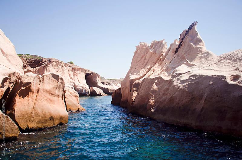 siren islands by Canan Czemmel for Stocksy United