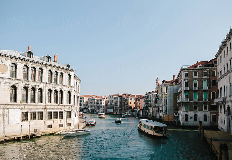 Grand Canal by Milles Studio for Stocksy United