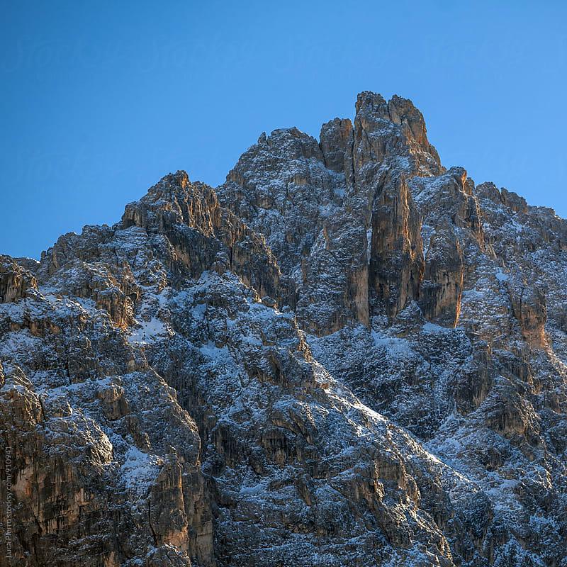 Dolomites by Luca Pierro for Stocksy United
