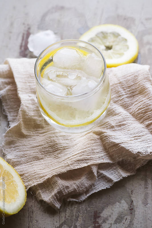 Lemonade by Giada Canu for Stocksy United