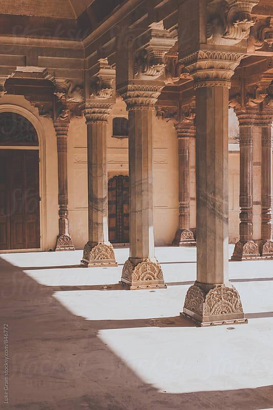 Jaipur, India by Luke Gram for Stocksy United
